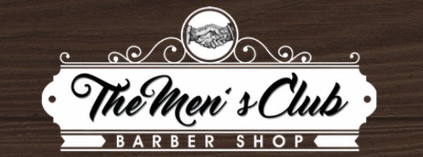 The Men's Club Barbershop